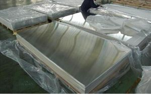 Factory Wholesale Low Price Cold Rolled 201 304 0.8mm Thick 4X8 Stainless Steel Sheet Plate pictures & photos