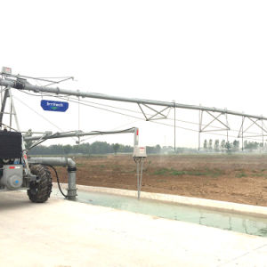 Agriculture Farm Automatic Types of Irrigation Systems&Agriculture Farm Automatic Lateral Move pictures & photos