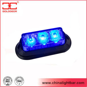 12V Blue Surface Mounting Flashing LED Lighthead (SL623) pictures & photos