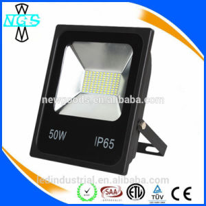 10W/30W/50W/100W Slim SMD LED Flood Light Outdoor Light pictures & photos