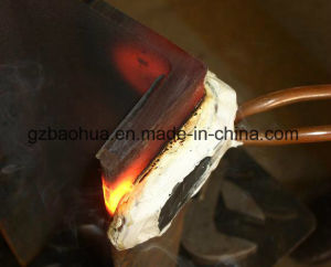 Electric Induction Heater /Induction Heater Spq-06 pictures & photos