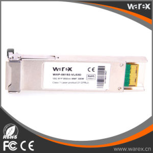 XFP 10GBASE-SR Compatible Fiber Transceiver 850nm 300m Duplex LC MMF pictures & photos