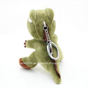Promotional Gift Plush Animal Shaped Keyring pictures & photos