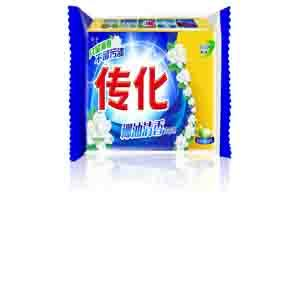Coconut Oil Plant Laundry Soap Detergent pictures & photos