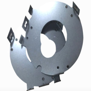 Precision Metal Stamping Parts (Stainless steel) pictures & photos