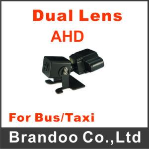 Dual Lens Car Camera CCTV Mdvr Truck Camera pictures & photos