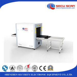 X-ray Scanner 6550 for Bank Security check Luggage Scanner pictures & photos