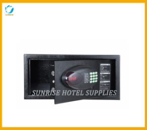 Hotel Guestroom Electric Deposit Safe Box pictures & photos