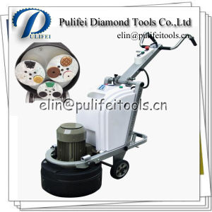 Hand Floor Grinder Marble Granite Polishing Machine Concrete Grinding Machine pictures & photos