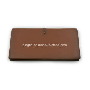 Promotional High Quality Genuine Leather Men′s Wallet pictures & photos