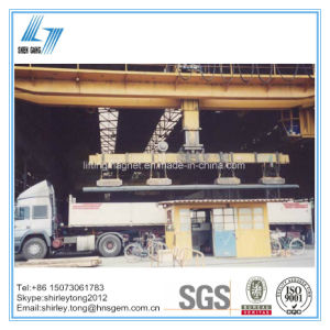 Industrial Electro Magnetic Lifter for Lifting Bundled Bar pictures & photos