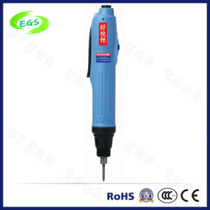 0.3-0.8 N. M Blue Motor Automatic Electric Precision Screwdriver (HHB-4500B) pictures & photos