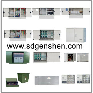 Stainless Steel Waterproof Integrated Electric Distribution Cabinet pictures & photos