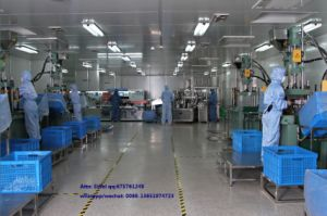 Hotel Toothpaste Tube/Laminated Tube Making Machine pictures & photos