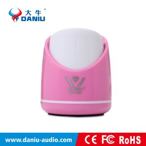 Bluetooth Speaker for Laptop/Mobile Phones etc. with FM+TF+U-Disk pictures & photos