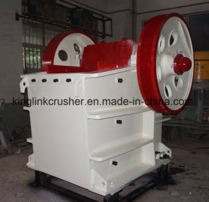 Pev Hydraulic Jaw Crusher pictures & photos