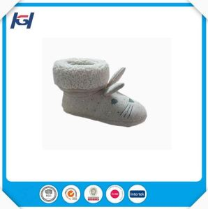 High Quality Fashion Cute Rabbit Winter Women Boots pictures & photos