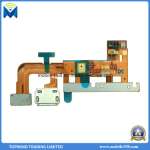 Replacement Parts for Huawei P6 Dock Charging Port Flex Cable Ribbon pictures & photos