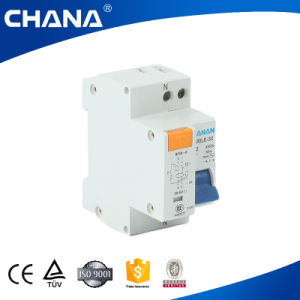 Ca Series Electronic Type with Overcurrent Protection Circuit Breaker pictures & photos