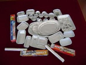 Different Kinds of Aluminum Container Foil pictures & photos
