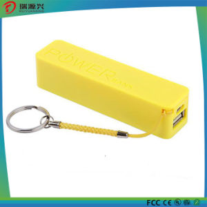 2000 mAh ABS Plastic Portable Power Bank with Ce/RoHS/FCC pictures & photos
