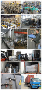 Multifunction Automatic Nonwoven Fabrics Bag Making Machine with Five Functions pictures & photos