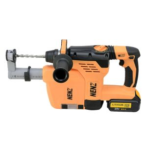 Nenz 600W DC Cordless Electric Tool with Dust Extractor (NZ80-01) pictures & photos