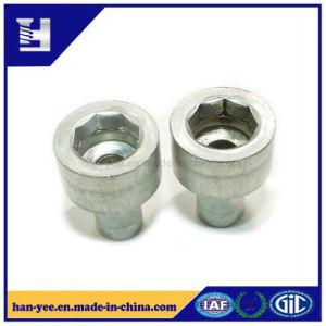 Nickel Custom High Precision Steel Rivet Fastener pictures & photos