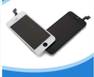 OEM Quality Screen for iPhone 5s Touch Screen with LCD Assembly pictures & photos