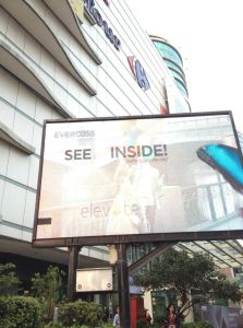 Outdoor P10 LED Display for Nationstar pictures & photos