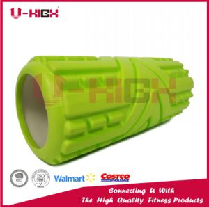 14*33cm Hollow Foam Roller Fitness Equipment pictures & photos
