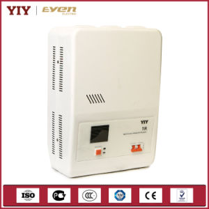 2000va AC Automatic Voltage Regulator Refrigerator Voltage Stabilizer pictures & photos