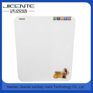 Jet-101 Bathroom Fitting Dual Flush Plastic Toilet Cistern Tank pictures & photos