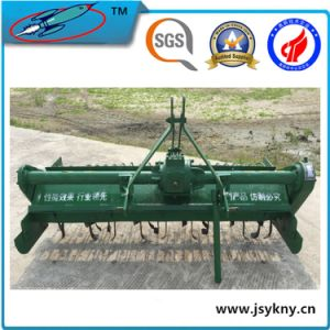 SGS Approved 15-40HP Tractor Hitch Cultivator Rotary Tiller pictures & photos
