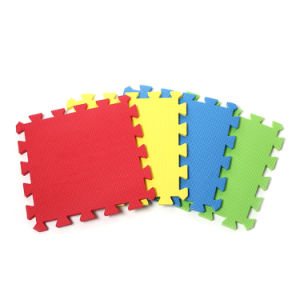 Wholesales Play House EVA Waterproof Foam Floor Mats, EVA Foam Mats pictures & photos