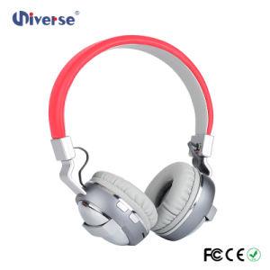 3.5mm Audio Jack Headphones Stereo Bluetooth Headset Wireless