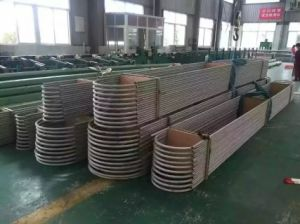 Heat Exchanger Boil Tube with PED 97/23/Ec Approved pictures & photos