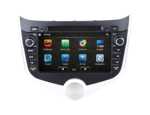 Car DVD with GPS Bt Radio TV iPod RDS for Chery Fulwin2 2013