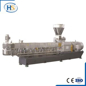 Small ABS EPP Masterbatch Making Granule Filling Plastic Machine pictures & photos