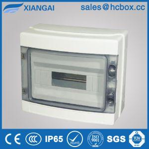 Plastic Distribution Box Waterproof Distribution Box Electrical Box Hc-Ha-12ways pictures & photos