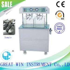 Shoes/ Lining Water Penetration Test Machine (GW-071) pictures & photos