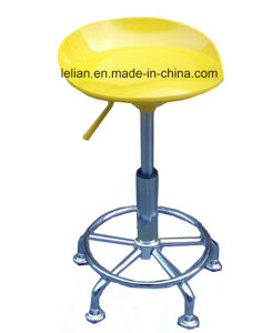 Modern ABS Bar Stool for Club Bar Furniture (LL-BC016) pictures & photos