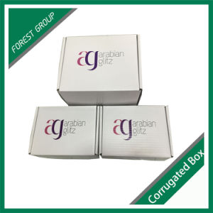 Custom Corrugated Shipping Carton Box Wholesale pictures & photos