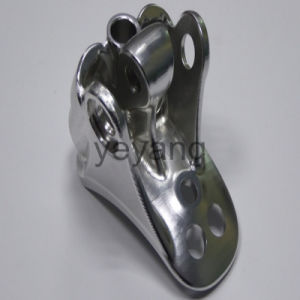 Finished Metal Machined/Machhinery Parts with High Quality pictures & photos