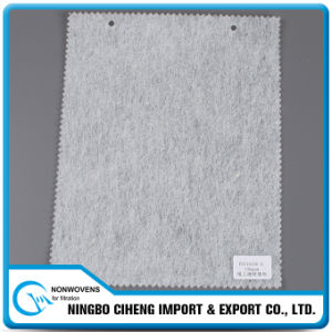 Filter Element Low Wind Resistance Airlaid Pet Polyester Nonwoven Fabric pictures & photos