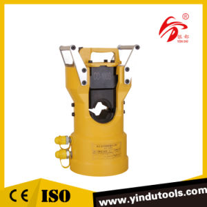 100t Heavy Duty Hydraulic Cable Transmission Crimping Tools (CO-100S) pictures & photos