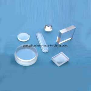 Giai Fused Silica Bk7 High Transmission Coated Optical Window pictures & photos