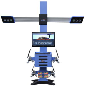 Fast Measurement Type Wheel Alignment pictures & photos