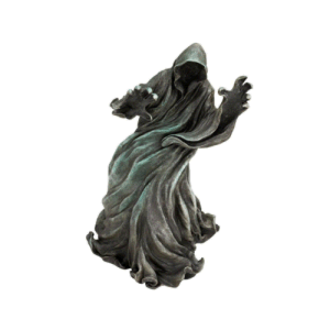 Home Garden Design Decor Resin Casted Ancient Druids Creeper Tabletop Sculpture pictures & photos