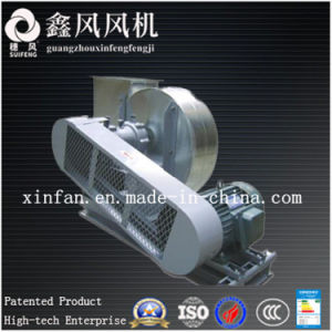 Xf-Slb 4.5A Series High Pressure Centrifugal Fan pictures & photos
